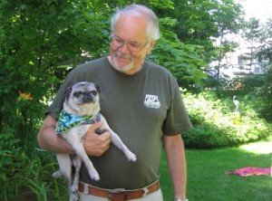 pugs and third generation